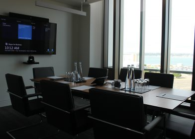 Full Unified Communication & Audio Visual system installed at SANNE Group HQ – Jersey